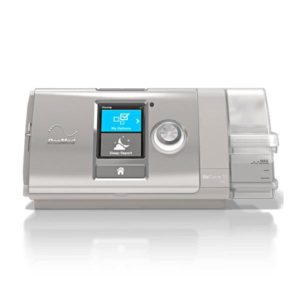 Philips DreamStation Auto machine - All CPAP